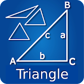 Triangle and Right Angle Calc