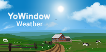 Precise Weather YoWindow