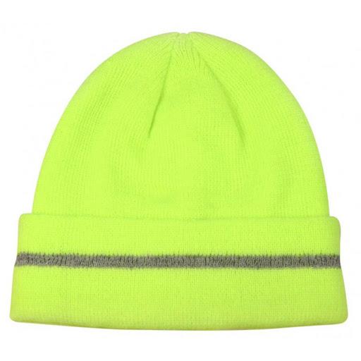 Reflective Beanie Hats