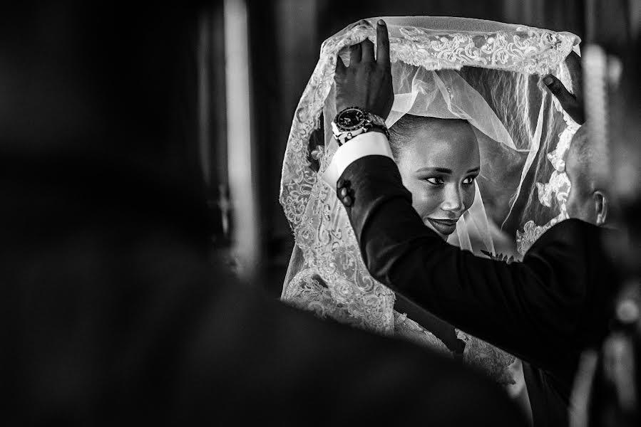 Wedding photographer Denise Motz (denisemotz). Photo of 14.01.2021