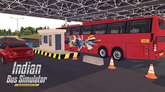 Indian Bus Simulator 7