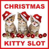 Christmas Kitty Slot