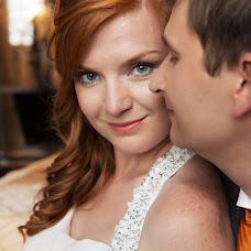 Wedding photographer Artem Kharmyshev (ArtStudioPhoto). Photo of 14.08.2013