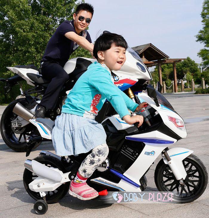 Xe moto điện trẻ em J528 1