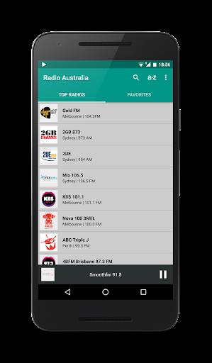 라디오 호주
