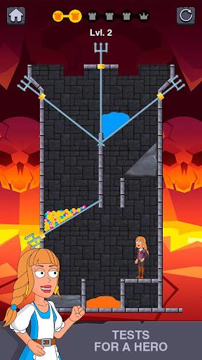 Rescue Girl screenshot 2