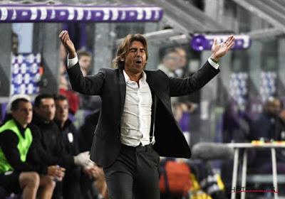 """Sa Pinto maakt zware belofte: """"Ik verzeker u: Standard speelt play-off 1"""" en """"Dit is niet correct"""""""