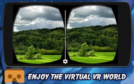 vr video 360 adventure screenshot 2