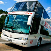 Puzzles Bus Scania Marcopolo