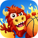 Mascot Dunks icon