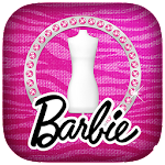 Barbie Fashion Design Maker Icon