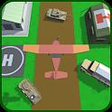 Pilot Hero 3D icon