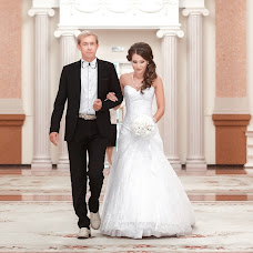Wedding photographer Valeriy Karyakin (Valeryart). Photo of 05.11.2015