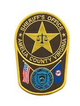 Photo: Amelia County Sheriff