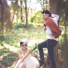 Wedding photographer Cherdchai Punsuk (jochoz). Photo of 24.02.2014