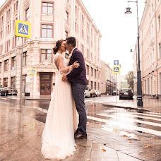 Vestuvių fotografas Mariya Korenchuk (marimarja). Nuotrauka 19.09.2018