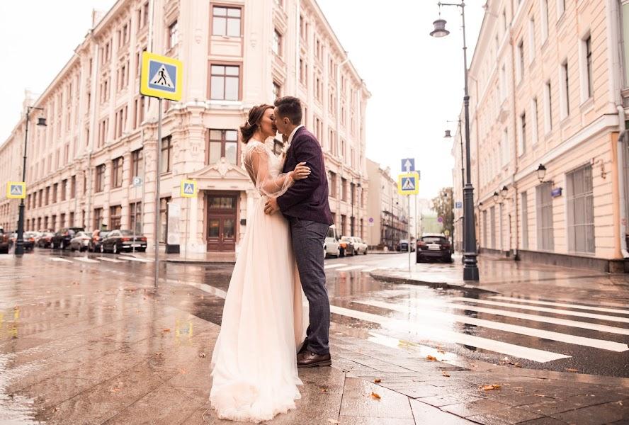Свадебный фотограф Мария Коренчук (marimarja). Фотография от 19.09.2018