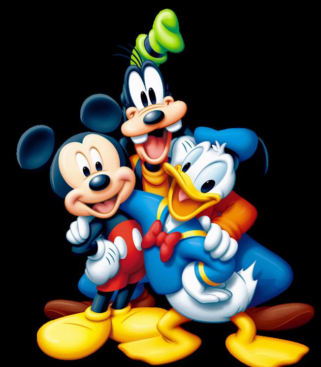 Mickey Mouse Friends Yf6159T7kiIlbNJ3p0EP