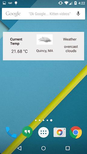 WeatherAppWidget