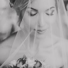 Wedding photographer Lyudmila Zharkova (LyudMilla). Photo of 08.12.2016