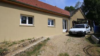 maison à La Petite-Verrière (71)