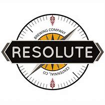 Logo of Resolute Hoppy Red