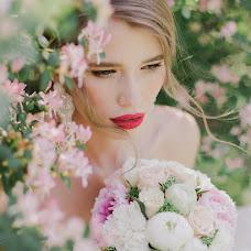 Wedding photographer Ulyana Bogulskaya (Bogulskaya). Photo of 10.09.2016