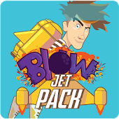 Blow Jet Pack