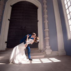 Wedding photographer Natalya Polosatova (Natalia71). Photo of 30.09.2016