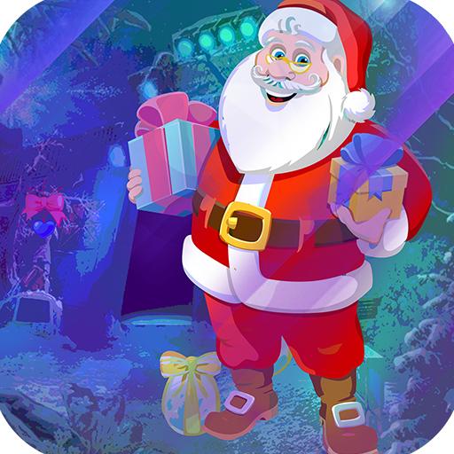 Best Escape Games 127 Santa Claus Escape Game