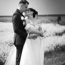 Wedding photographer Oleksandr Kolodyuk (Kolodyk). Photo of 05.03.2018