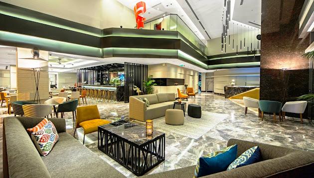 Arts Hotel Istanbul GooglePlus  Marka Hayran Sayfası