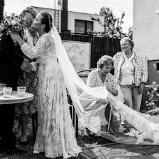 Wedding photographer Matouš Bárta (barta). Photo of 08.10.2018