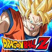 2.  DRAGON BALL Z DOKKAN BATTLE