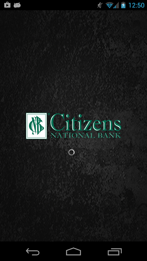 Citizens National BankBusiness- screenshot