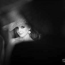 Wedding photographer Ruslan Efremov (RuslanEfremov). Photo of 27.01.2015