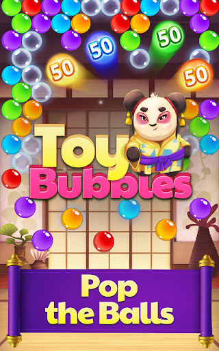 Toy Bubbles  screenshots EasyGameCheats.pro 1