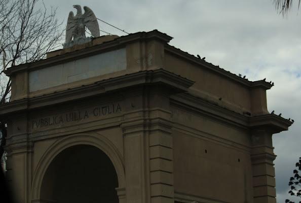 Villa Giulia di Giuliam