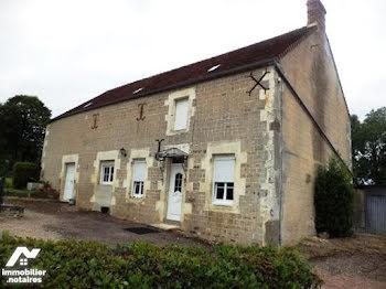 maison à Champcerie (61)