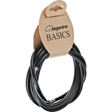 Jagwire Basics Lined Derailleur Cable and Housing Assembly