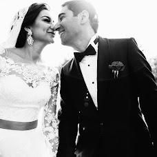 Wedding photographer Dasha Vasileva (Dashkinn). Photo of 08.09.2016