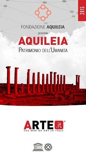 ARTE.it Aquileia Art Guide