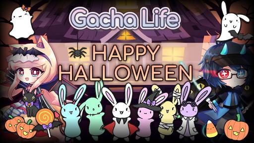 Gacha Life  captures d'écran 1
