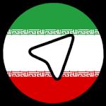 فارسی برای تلگرام - Unofficial icon