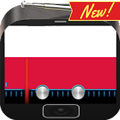 Polish Radio Stations Free FM AM Online Live