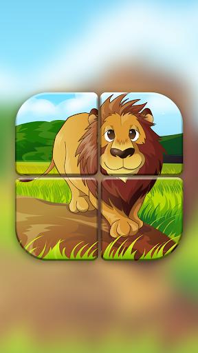 动物益智游戏下载