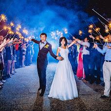 Wedding photographer Carl Li (carlli). Photo of 28.10.2015