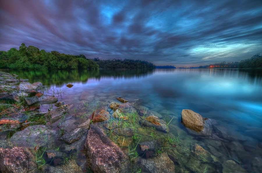 by Vince Chong - Landscapes Beaches