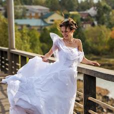 Wedding photographer Eduard Skiba (EddSky). Photo of 15.11.2015