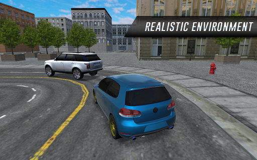 City Car Driving 1.038 Cheat screenshots 6